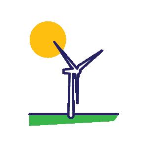 Icoon USP – Duurzame bronnen
