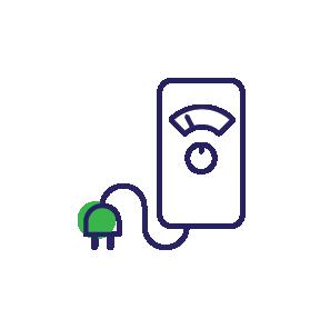 Icoon e-boiler